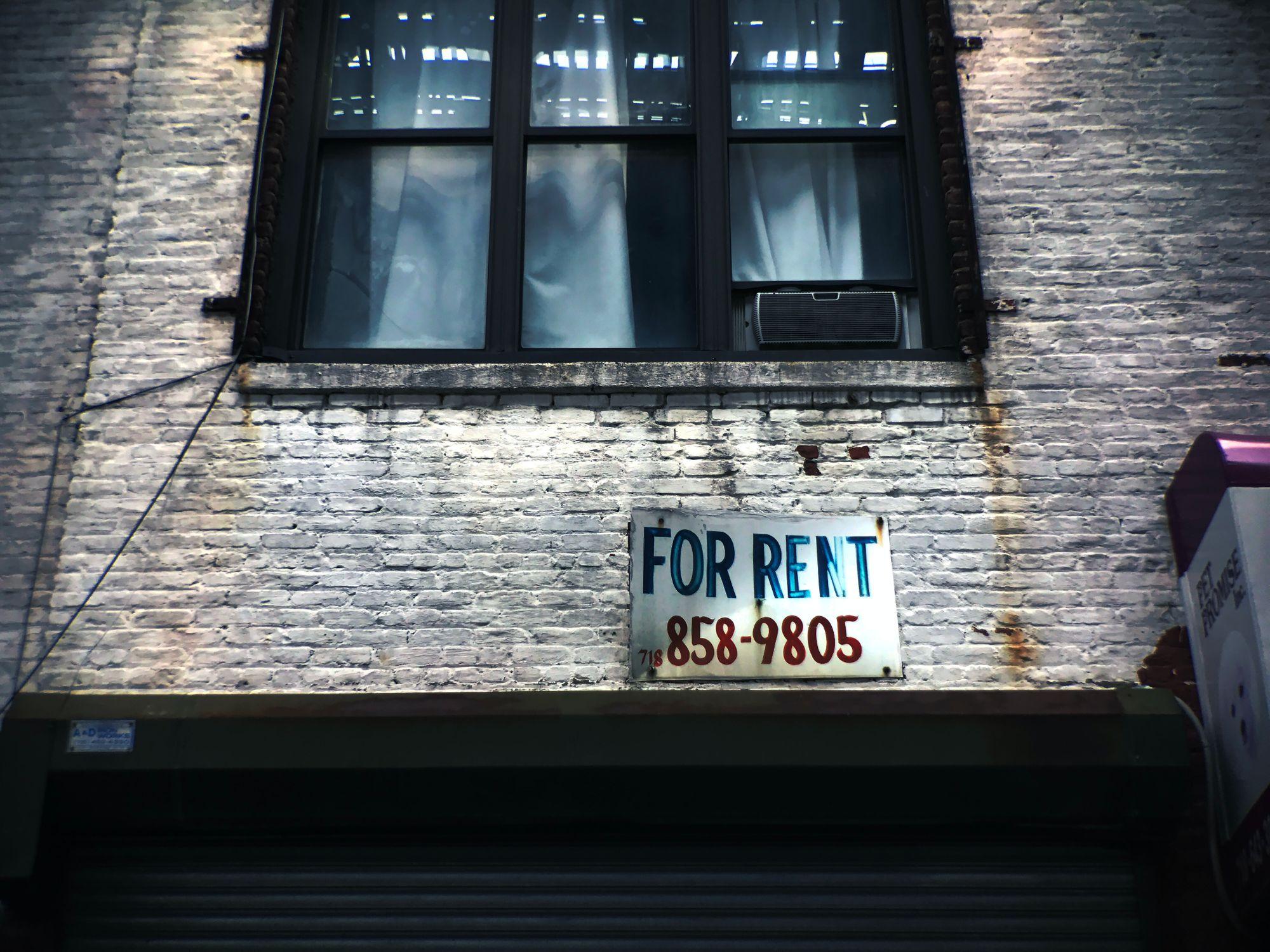 Short-term Rental Agreement