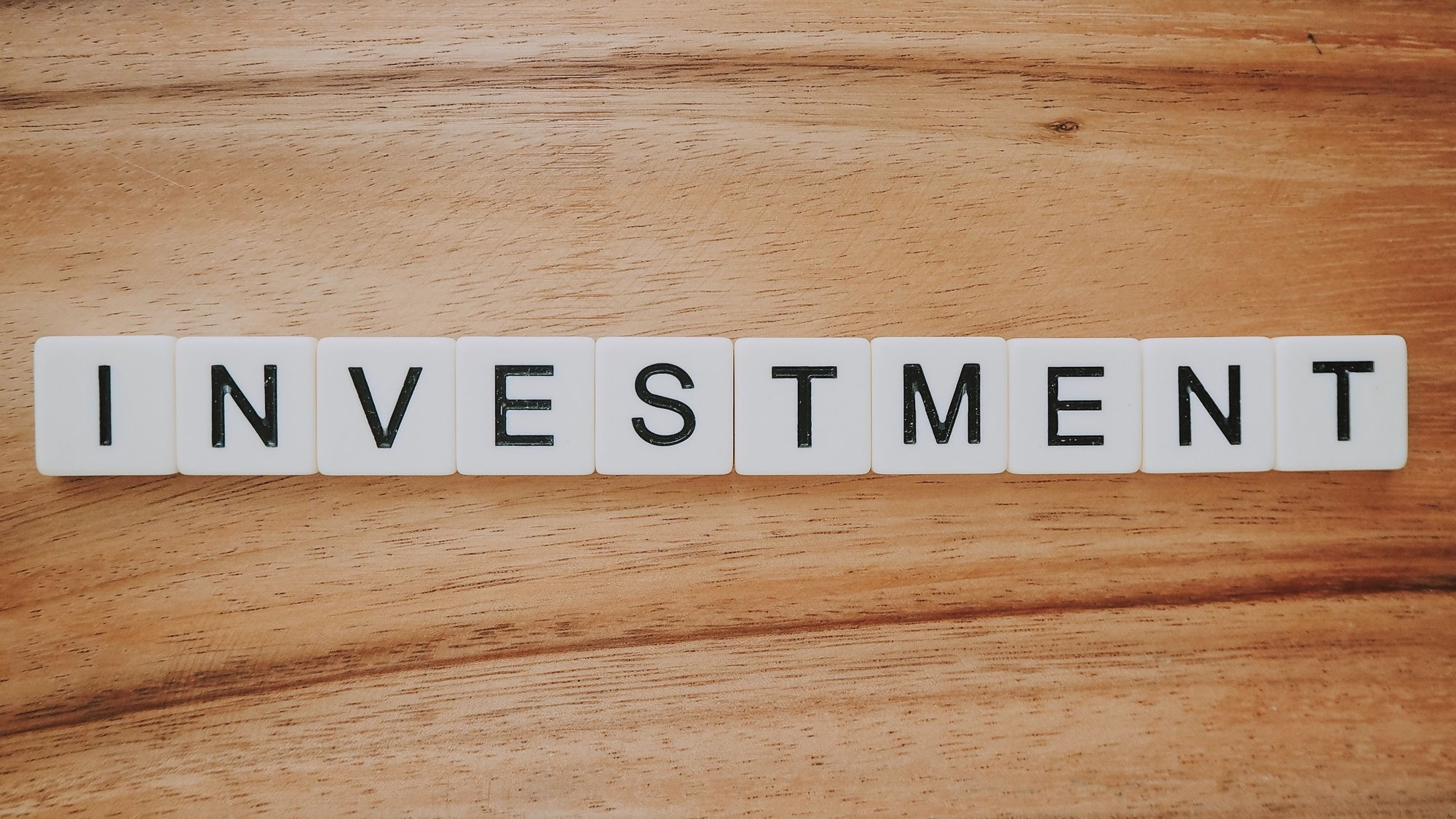 The Beginner's Guide To Investing